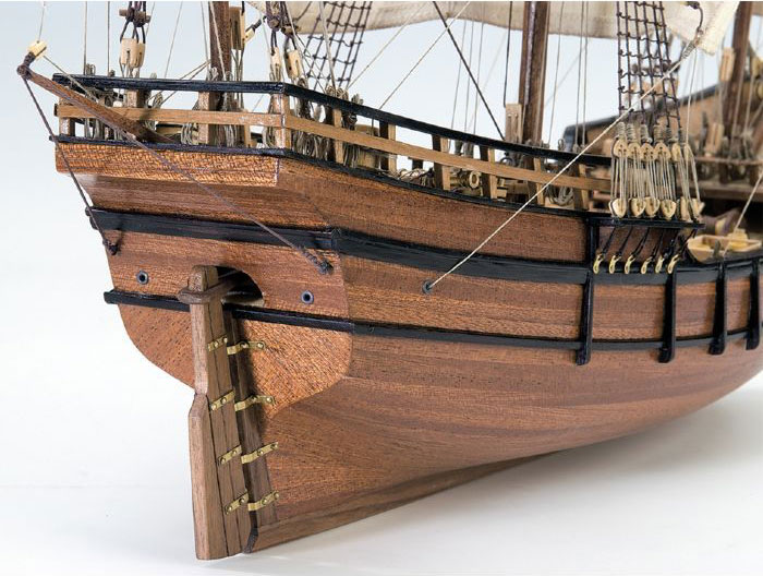 Barcos de madera modelismo naval maquetas de barcos for Modelos de barcitos hecho en madera