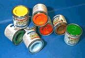 Pintura para Maquetas Humbrol